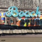 Group logo of Beach Art Studios
