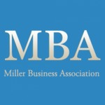 Group logo of Miller Business Association